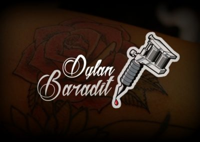 Dylan Baradit
