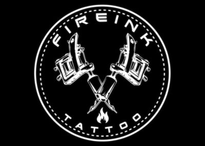 Fire Ink