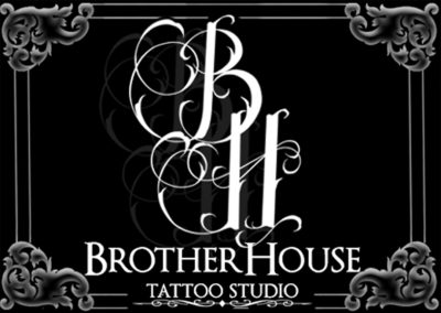 Brother House Tattoo Studio