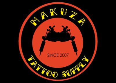 Makuza Tatto Supply