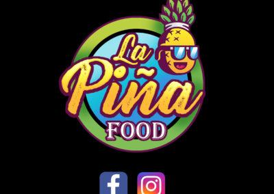La Piña Food