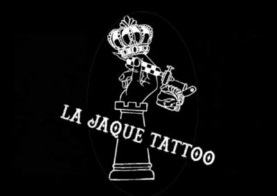 La Jaque Tattoo