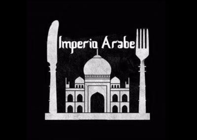 Imperio Árabe Combi Truck