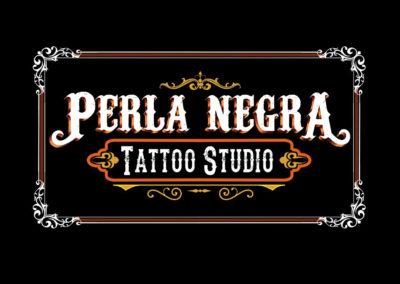 Perla Negra Tattoo Studio