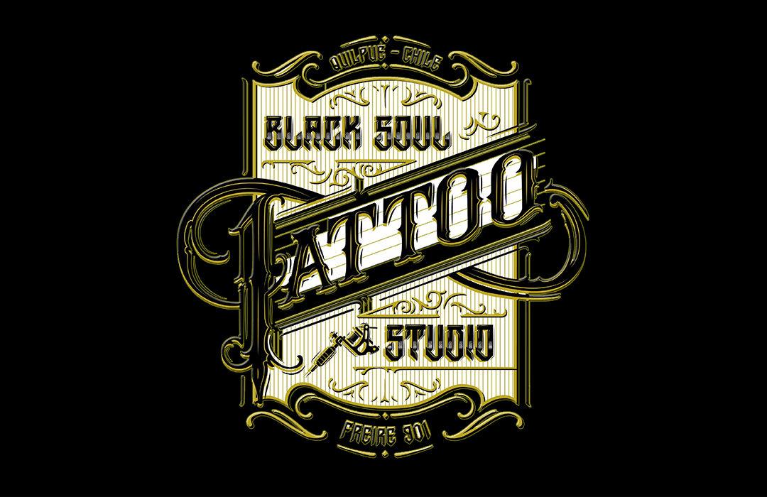 Black Soul Tattoo Studio Quilpué