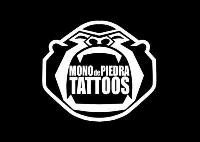 Mono de Piedra Tattoos